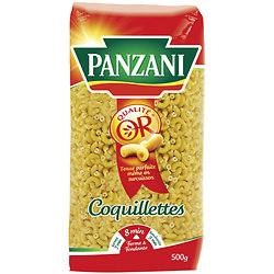 PANZANI - Coquillettes