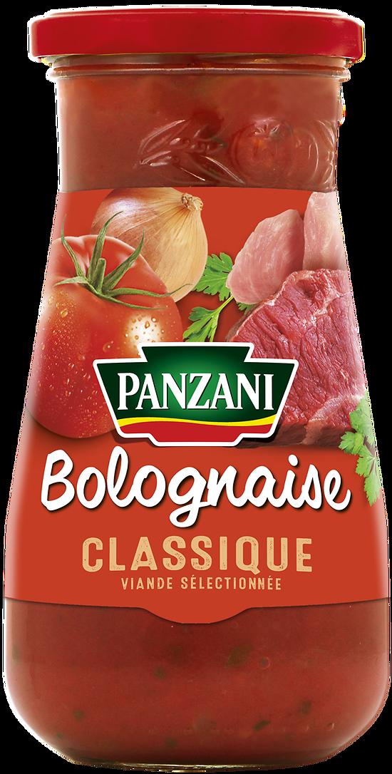 PANZANI - Sauce Bolognaise