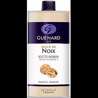 GUÉNARD - Huile de Noix - 0,5L