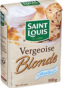 SAINT LOUIS - La Vergeoise Blonde
