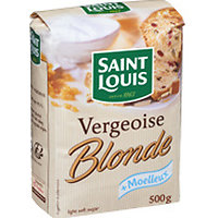 SAINT LOUIS - La Vergeoise Blonde