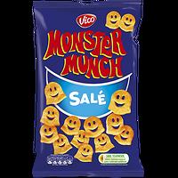 MONSTER MUNCH - Salé