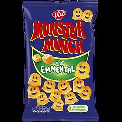 MONSTER MUNCH - Goût Emmental
