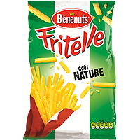 BENENUTS - Fritelle Nature