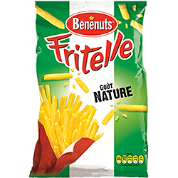 BENENUTS - Fritelle Nature