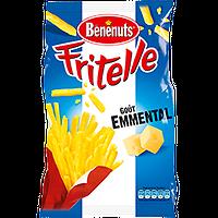 BENENUTS - Fritelle Goût Emmental