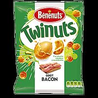 BENENUTS - Twinuts Goût Bacon