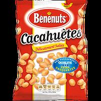 BENENUTS - Cacahuètes Grillées Salées