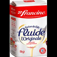 FRANCINE - FARINE FLUIDE