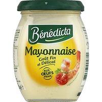 BENEDICTA - Mayonnaise