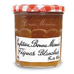 BONNE MAMAN - Confiture de Figues Blanches