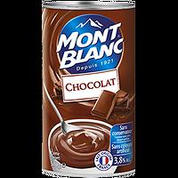MONT BLANC - Chocolat