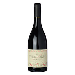 Chambolle-Musigny - Domaine Marchand Tawse