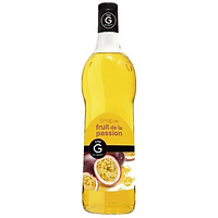 Sirop de fruit de la passion 100 cl Gilbert