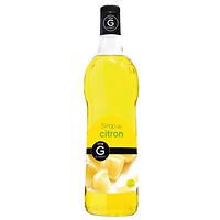 Sirop de citron 100 cl Gilbert