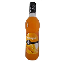 Sirop de mangue 70 cl Gilbert