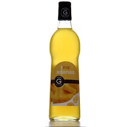 Sirop d'ananas 70 cl Gilbert