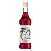 Sirop de grenadine 100 cl Monin