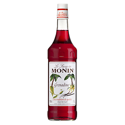 MONIN -  Sirop de Grenadine