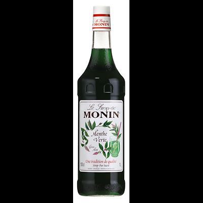 MONIN - Sirop de Menthe