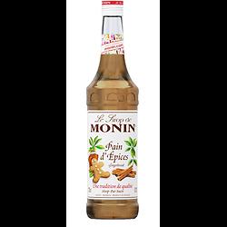 Sirop de pain d'épices 70 cl Monin