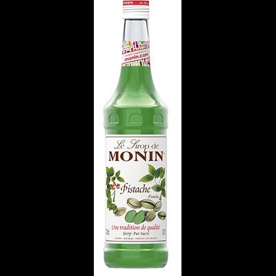 MONIN - Sirop de Pistache