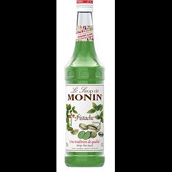 Sirop de pistache 70 cl Monin