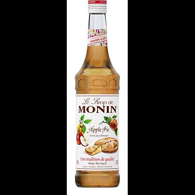 MONIN - Sirop de Tarte aux Pommes