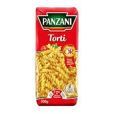 PANZANI - Torti