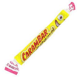 CARAMBAR - Caramel