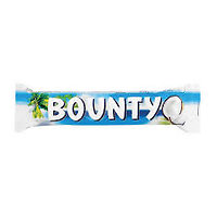 Bounty Barre Chocolatée