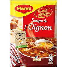MAGGI - Soupe à l'Oignon
