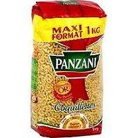 Coquillettes Maxi Format Panzani 1KG