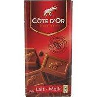 CÔTE D'OR - Chocolat Lait