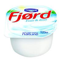 Fjord Nature X4