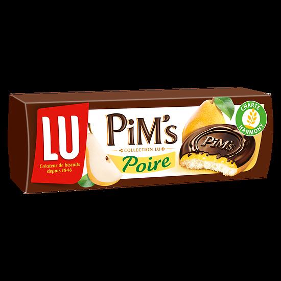 LU - Pim's Poire