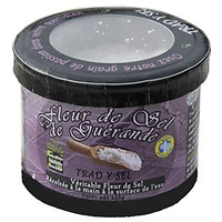 Fleur de sel de Guérande Trad Y Sel