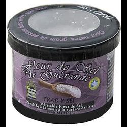 TRAD Y SEL - Fleur de sel de Guérande