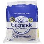 LE GUERANDAIS - Sel de Guérande Tradition Moulu