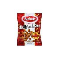 BENENUTS - Cacahuètes grillées à sec