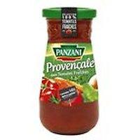 Sauce tomate Provençale Panzani 425G