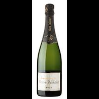 Champagne brut Veuve Pelletier