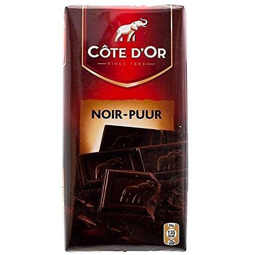 CÔTE D'OR - Noir Extra