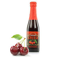 Kriek cerise 25 CL