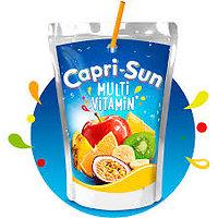 Capri Sun Multi Vitamin