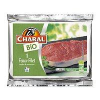 CHARAL - Faux-Filet BIO