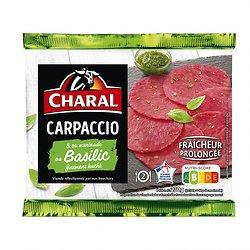 CHARAL - Carpaccio Basilic DLC 22/04