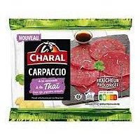 CHARAL - Carpaccio Thaï