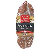 SALAISONS DU MONT-BLANC - Saucissons Pur Porc