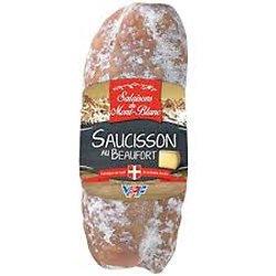 SALAISONS DU MONT-BLANC - Saucisson Au Beaufort